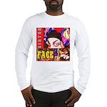 Drag Diva HRHSF Designs Long Sleeve T-Shirt