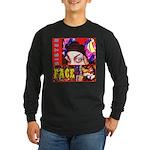 Drag Diva HRHSF Designs Long Sleeve Dark T-Shirt