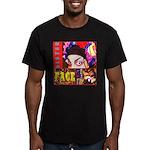 Drag Diva HRHSF Designs Men's Fitted T-Shirt (dark