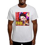 Drag Diva HRHSF Designs Light T-Shirt