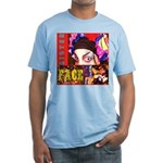 Drag Diva HRHSF Designs Fitted T-Shirt