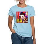 Drag Diva HRHSF Designs Women's Light T-Shirt