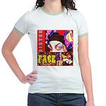 Drag Diva HRHSF Designs Jr. Ringer T-Shirt