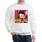 Drag Diva HRHSF Designs Sweatshirt