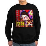 Drag Diva HRHSF Designs Sweatshirt (dark)