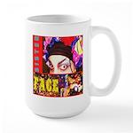 Drag Diva HRHSF Designs Large Mug