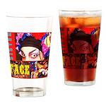 Drag Diva HRHSF Designs Drinking Glass