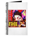 Drag Diva HRHSF Designs Journal