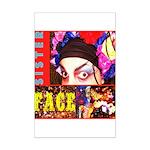 Drag Diva HRHSF Designs Mini Poster Print
