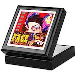 Drag Diva HRHSF Designs Keepsake Box