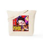 Drag Diva HRHSF Designs Tote Bag