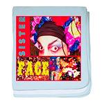 Drag Diva HRHSF Designs baby blanket