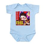 Drag Diva HRHSF Designs Infant Bodysuit