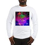 Mystic Skeletal Soul Long Sleeve T-Shirt
