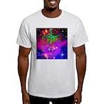 Mystic Skeletal Soul Light T-Shirt