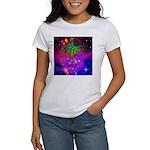 Mystic Skeletal Soul Women's T-Shirt
