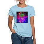 Mystic Skeletal Soul Women's Light T-Shirt