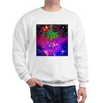 Mystic Skeletal Soul Sweatshirt