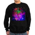 Mystic Skeletal Soul Sweatshirt (dark)