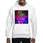 Mystic Skeletal Soul Hooded Sweatshirt