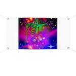 Mystic Skeletal Soul Banner