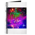 Mystic Skeletal Soul Journal