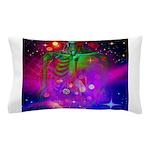 Mystic Skeletal Soul Pillow Case