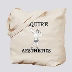 Acquire Aesthetics Tote Bag