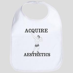 Acquire Aesthetics Bib