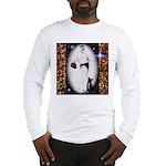 Drag Circa SisterFace 1991 Long Sleeve T-Shirt