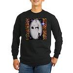Drag Circa SisterFace 1991 Long Sleeve Dark T-Shir