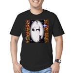 Drag Circa SisterFace 1991 Men's Fitted T-Shirt (d
