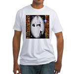 Drag Circa SisterFace 1991 Fitted T-Shirt