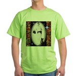Drag Circa SisterFace 1991 Green T-Shirt