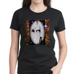 Drag Circa SisterFace 1991 Women's Dark T-Shirt