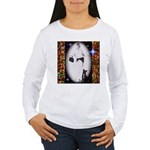 Drag Circa SisterFace 1991 Women's Long Sleeve T-S