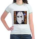 Drag Circa SisterFace 1991 Jr. Ringer T-Shirt