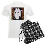 Drag Circa SisterFace 1991 Men's Light Pajamas