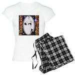 Drag Circa SisterFace 1991 Women's Light Pajamas