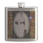 Drag Circa SisterFace 1991 Flask