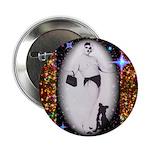 """Drag Circa SisterFace 1991 2.25"""" Button (100"""