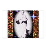 Drag Circa SisterFace 1991 Postcards (Package of 8