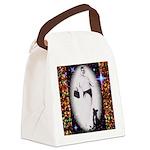 Drag Circa SisterFace 1991 Canvas Lunch Bag