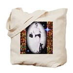Drag Circa SisterFace 1991 Tote Bag