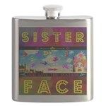 God Save The Duchess HRHSF Flask