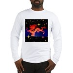 Chinese Lucky Dragon Long Sleeve T-Shirt