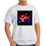 Chinese Lucky Dragon Light T-Shirt