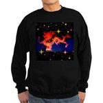 Chinese Lucky Dragon Sweatshirt (dark)