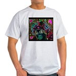 Neon Drag Diva Light T-Shirt