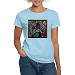 Neon Drag Diva Women's Light T-Shirt